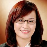 Vũ Mỹ Lan, CEO tập đoàn AON Việt Nam