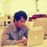 Minh Huỳnh's picture
