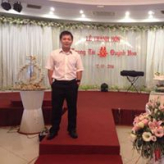 Lưu Vũ's picture