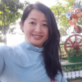 Sang Nguyen Recruitment ConsultantHR Strategy's picture