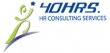 40HRS HR CONSULTING SERVICES