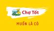 Chợ Tốt Ltd
