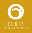 Golden Gate Trade & Service JSC.