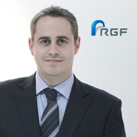 Jon Whitehead - Managing Director - RGF Executive Search Vietnam