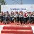 National Sales Meeting and Kick-off meeting, Team building, NhaTrang 2014