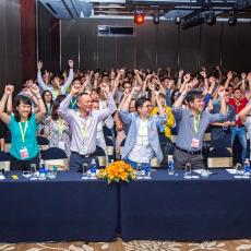 DatViet VAC Mid year meeting 2017