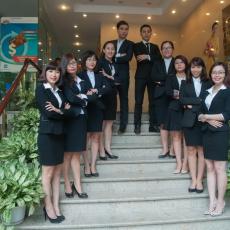 40HRS Recruitment Team