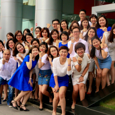 Faro Vietnam 11 year anniversary