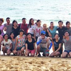Company Trip- Phú Quốc 2016