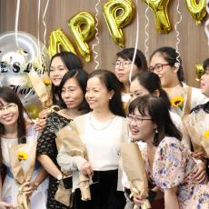Celebrate Vietnam Women's Day 2020