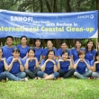 International Coastal Clean-up, Vung Tau, 15.09.2012