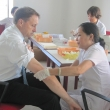 Blood donation program - Da Nang
