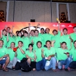 PMD JV team at Company Day 2014