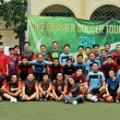 Nike Soccer Tournament