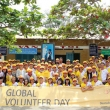 Global Voluntary Day