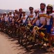 H2H Charity Bike Ride 2015