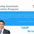 Management Trainee - LEAP Program