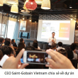 2019 Saint-Gobain Town Hall Meeting