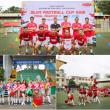 """Giải bóng đá toàn quốc """"Cúp Dai-ichi Life Việt Nam 2018"""""""