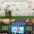 Vietnam Factory ST3 Ho Chi Minh got CSR green book award 2018 from Vietnamese authorities