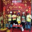 SAINT-GOBAIN VIETNAM | CHÀO MỪNG NĂM MỚI TÂN SỬU 2021