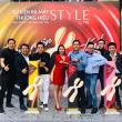 Khai Trương Style by PNJ HCM 2020