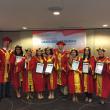 Redwood Program Graduation 2018