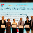 Annual Empowerment Meeting 2020