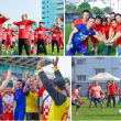 Hội thao Toàn quốc DLVN 2021