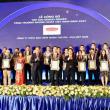 DLVN tiếp tục được vinh danh trong Top 500 Doanh nghiệp tăng trưởng nhanh nhất Việt Nam