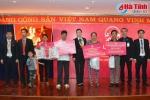 AIA Việt Nam chi trả hơn 1,2 tỷ đồng bảo hiểm cho khách hàng