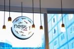 nest by AIA - Không gian sáng tạo độc đáo của công ty bảo hiểm