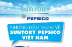 Interesting Facts about Suntory PepsiCo Vietnam