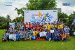 Ngày Hội Thể Thao Và Sức Khỏe Cùng Suntory PepsiCo Việt Nam