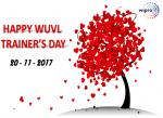 """HAPPY WUVL TRAINER'S DAY 2017 - CHÚC MỪNG CÁC """"NHÀ GIÁO"""" WUVL 2017"""