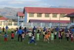 Amway tự hào tài trợ Làng trẻ em SOS Việt Nam