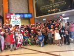 Movie Day 2017 – Đại gia đình Pepsico Foods Việt Nam gắn kết yêu thương