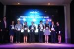 100 Nơi làm việc tốt nhất Việt Nam năm 2013 được vinh danh