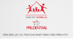 Buidling the Future with Prudential Vietnam