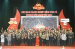Manulife Vietnam Received Golden Dragon Award 2011