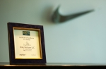 Nike Vietnam wins top honors as workplace