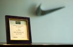 Nike Vietnam wins top honors as workplace