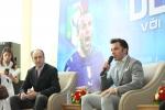 Vespa day 2015 – Alessandro Del Piero in Vietnam