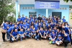 BEIERSDORF VIETNAM CELEBRATED 5TH BIRTHDAY BY GIVING THE 7TH NIVEA BLUE LIBRARY