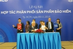 ACB and AIA Vietnam ink bancassurance deal