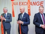 AIA Exchange opens in Hanoi