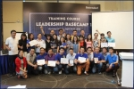 LEADERSHIP BASECAMP 1