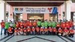 CBNV Tập đoàn CEO tại Phú Quốc chung tay hiến máu vì cộng đồng