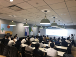 CMC Japan organizes a periodic course on information security