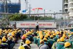 Tháng An toàn vệ sinh lao động và Tháng Công nhân 2019